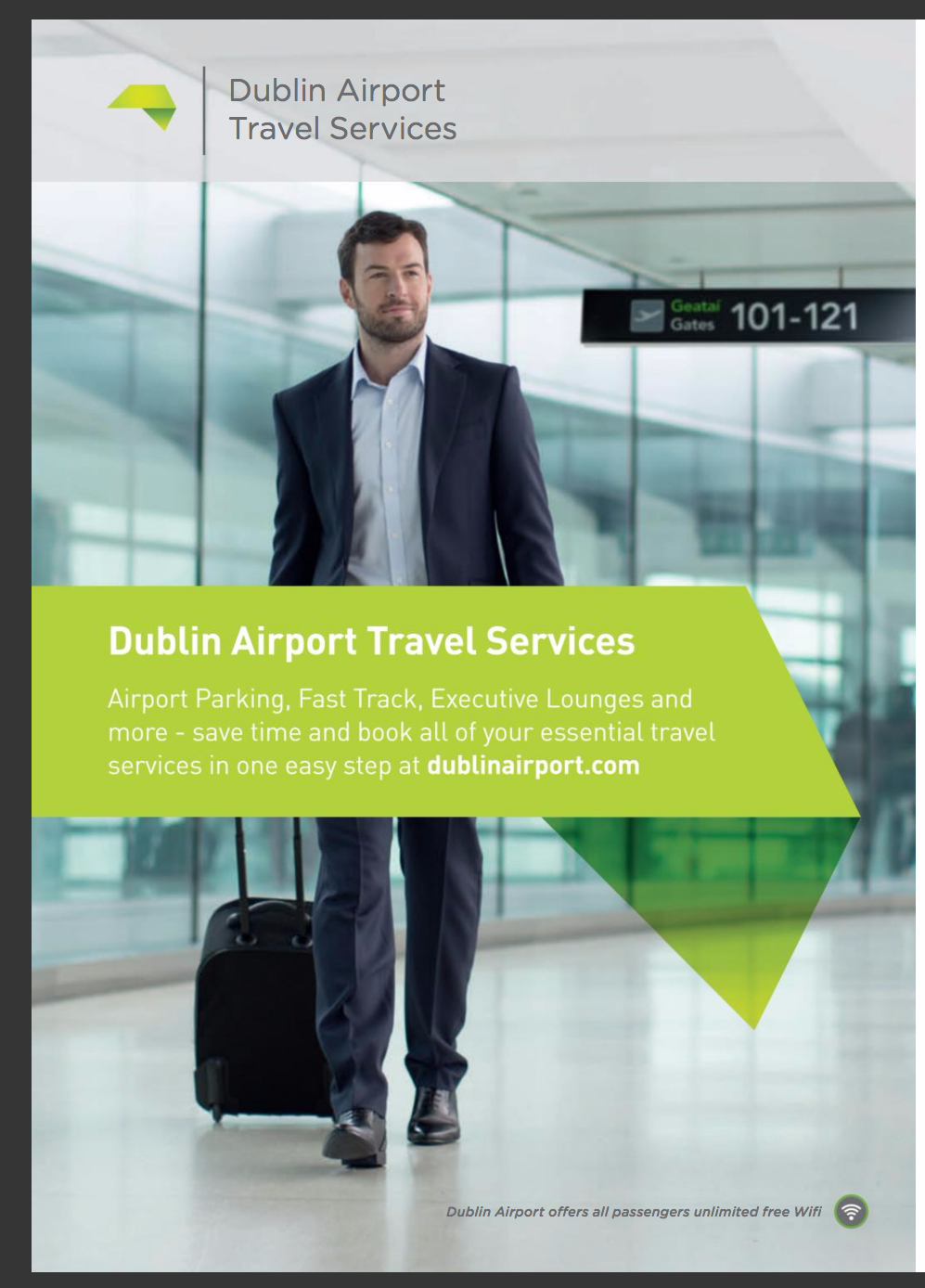 Dublin Airport Travel Servics